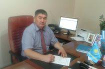 Правовая культура граждан повышается — Алтынбек Мадемаров