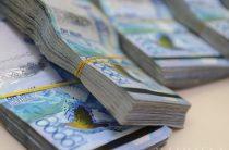 Какую зарплату получают казахстанские депутаты
