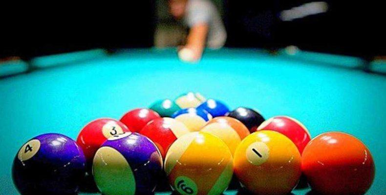 Доказано: в бильярдном клубе Тараза свободно употребляют наркотики