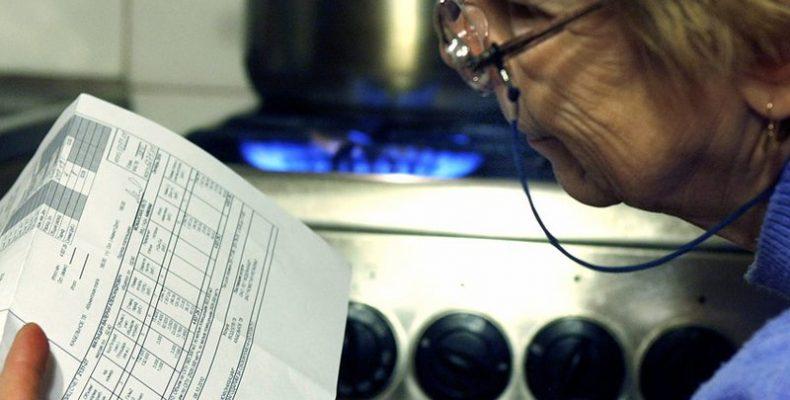 Газета «Знамя труда»: газ будет дорожать до 2020 года