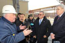 Депутаты Парламента посетили Жамбылскую область