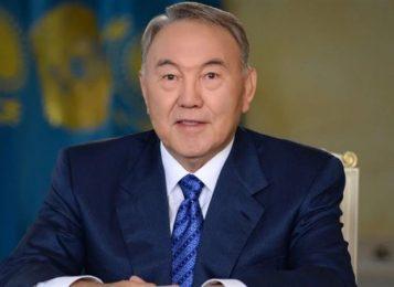 Нурсултан Назарбаев выступил с Посланием народу Казахстана (полный текст)