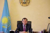 Карим Кокрекбаев получил должность Посла