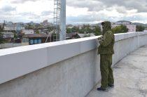 Недовольный обслуживанием гражданин пообещал взорвать поликлинику в Таразе