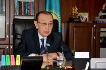Баглан Карашолаков: «В борьбе с преступностьюне должно быть равнодушных»