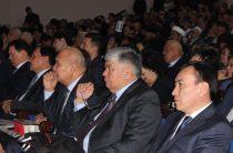 Как прошел отчет акима Жамбылской области: обзор от журнала «СЭР»