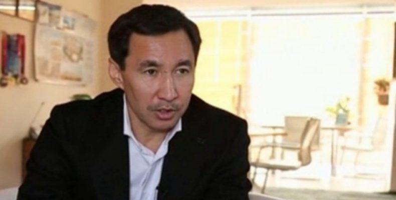 Задержанный после побега Токмади снова дает показания: пыток к нему не применяли
