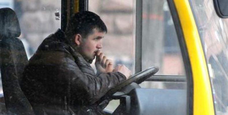 Что делать с водителями автобусов, нарушающими правила дорожного движения?