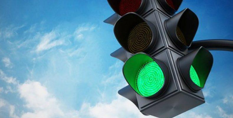 Власти города Тараза предложили горожанам определиться со светофорами