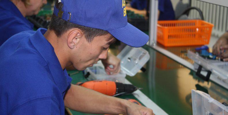 В Таразе пройдет конкурс рабочих профессий