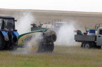 Сенаторы призвали навести порядок в использовании орошаемых земель