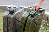 Цены на льготное топливо поползли вверх