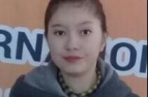 В селе Акбулым пропала 16-летняя девушка