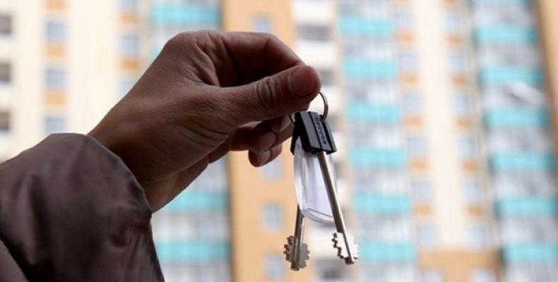 Очередь на получение жилья в Жамбылской области можно легко передвинуть