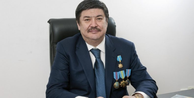 Мукаш Искандиров: «Атамекен» хорошо владеет ситуацией