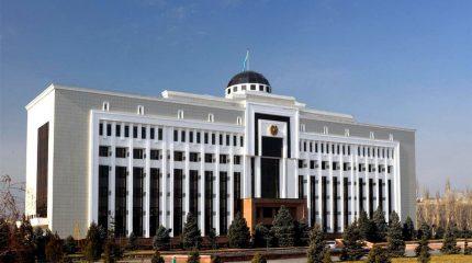 Бердибек Сапарбаев дал первые поручения в новой должности