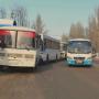 Народное голосование: определены худшие автобусные маршруты Тараза
