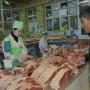 Цены на мясо в Таразе почти сравнялись с «богатыми» регионами