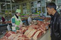 Как рыскуловцы собираются повысить производство мяса?