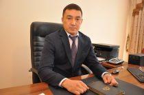 Заместитель акима области сделал личное предложение