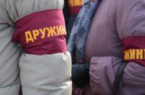 Жители села Кордай намерены самостоятельно защищаться от разбойников
