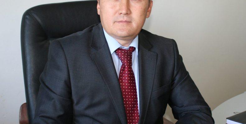 Гость портала Марат Жуманкулов: Цифровизация здравоохранения облегчит работу медиков и улучшит качество услуг