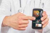 Медицинских работников избавляют от «бумаготворчества»
