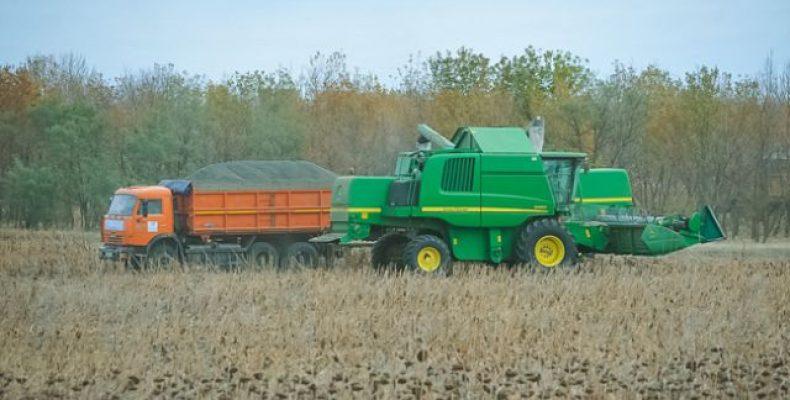 Нурлан Балгабаев: Восемь проблем казахстанского земледелия
