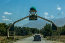 Ремонт дорог идет в Жуалынском районе