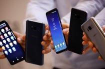 Госучреждения не имеют права отбирать смартфоны у посетителей