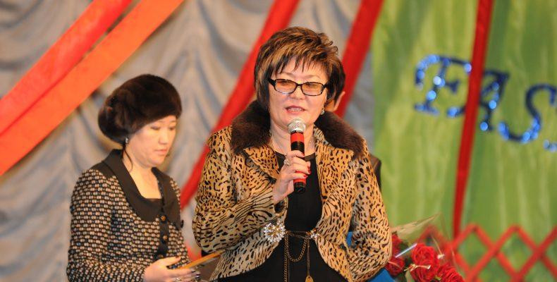 Слушаш Курманбекова возглавит идеологическую сферу в Жамбылской области