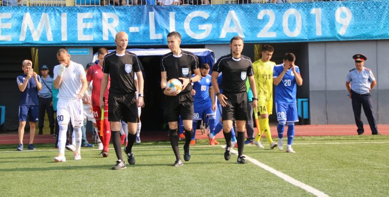 Шпекбаева — на поле? К казахстанскому футболу пора подключать антикоррупционное ведомство