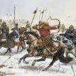 Идея исторической реконструкции Таласской битвы рассматривается в Жамбылской области