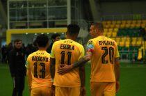 Определены 10 лучших легионеров Премьер-лиги по версии казахстанского спортивного журнала