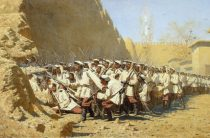 ИСТОРИЯ И СОВРЕМЕННОСТЬ: 160 лет назад город Тараз получил святое имя Аулие-Ата