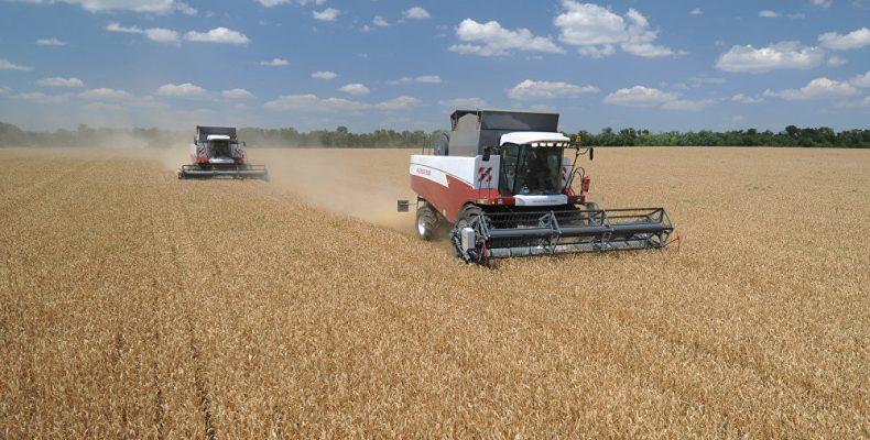 Руководство сельхозуправления озвучило выводы