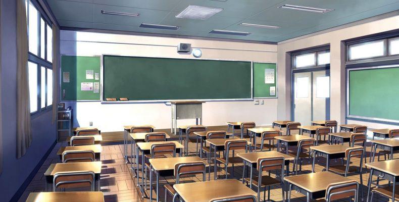 Новый формат обучения введен для учеников 1, 2, 5 и 7 классов
