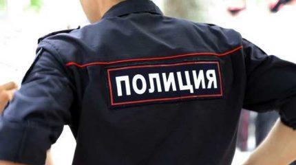 В местной полицейской службе Жамбылской области — новый руководитель