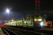 Движение пассажирских поездов в Жамбылской области восстановлено