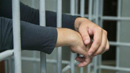 Замначальника тюрьмы задержан за взятку в Жамбылской области