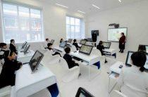 «Нұрлы жол»: в Таразе строится суперсовременная школа