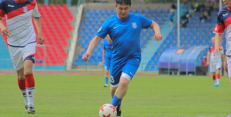Что делать? Мазбаев и Ниязымбетов снова забивают за «Тараз»