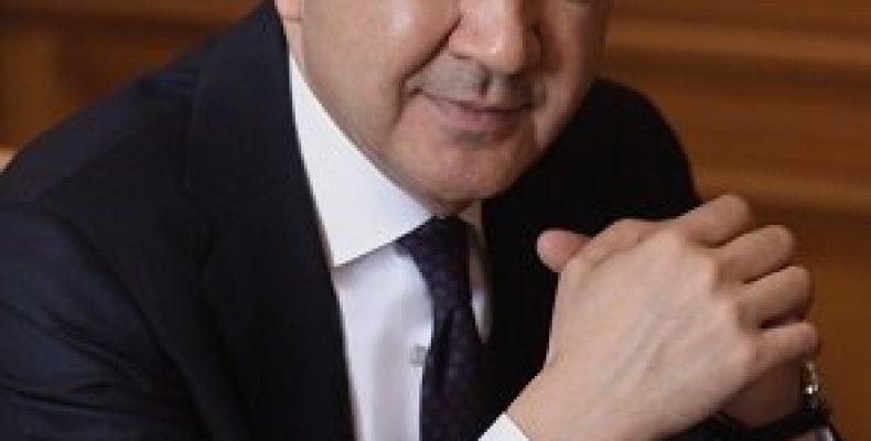 Реализация Послания: К нам едет премьер-министр