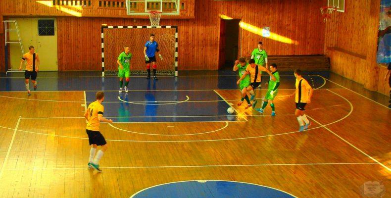 Всё больше казахстанцев приобщаются к мини-футболу