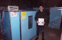МФО «Атамекен Тараз» предлагает выгодные инкубаторы в лизинг