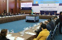 К халатности казахстанских чиновников в сфере бизнеса примут меры