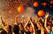 Первый масштабный семейный фестиваль пройдёт сегодня в Таразе