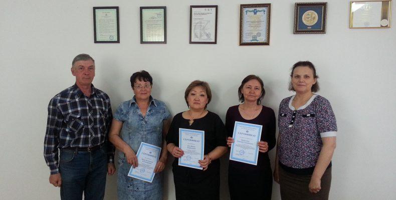 Две таразские компании представят регион на конкурсе «Алтын сапа»