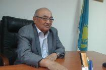 Сагынбек Акшалов: «Никаких писем Президенту я не писал!»