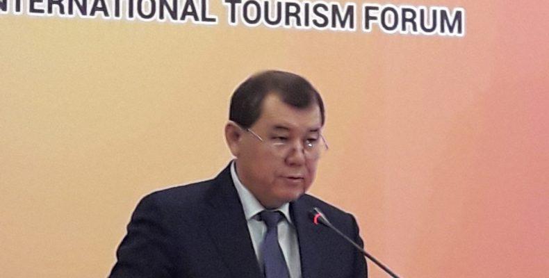 Карим Кокрекбаев: Тараз станет туристической Меккой